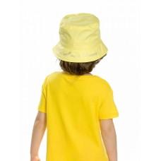 Панама для девочки Pelican GWQO3121/1 желтая