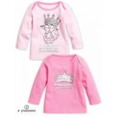 Джемпер для девочки Pelican GFJ1148(2) розовый/розовый